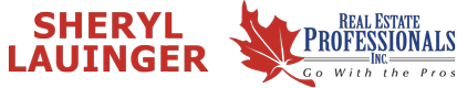 Sheryl Lauinger Realtor Logo